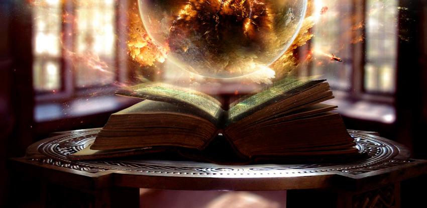 Как поблагодарить за получение магических знаний